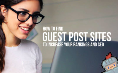 Finding Websites that Accept Guest Posting for SEO