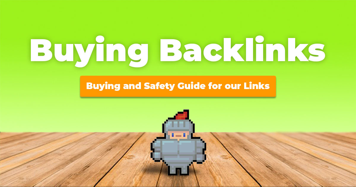 Sharing image for our link buying and safety guide.