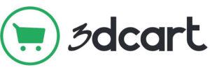 3d Cart's logo.
