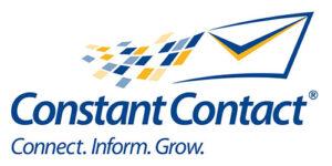 ConstantContact's logo.