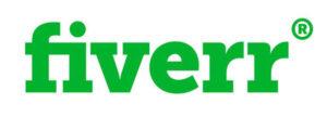 Firverr's logo.