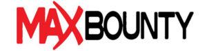 Maxbounty's logo.