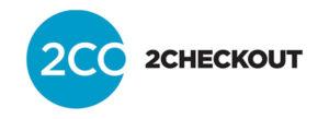 2Checkout's logo.