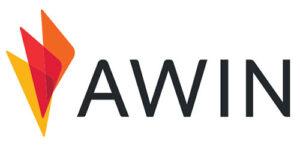 Awin's logo.