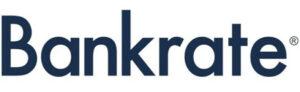 Bankrate's logo.
