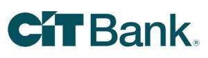 CIT Bank's logo.