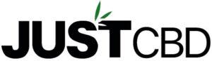 Just CBD's logo.