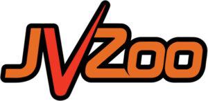 JVZoo's logo.