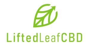 Lifted CBD's logo.
