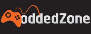 Modded Zone's logo.