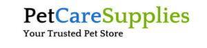 Pecare Supplies' logo.