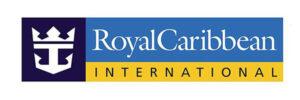 Royal Caribbean's logo.