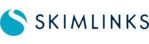 Skimlinks' logo.