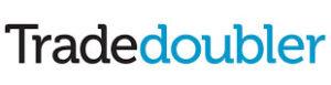 Tradedoubler's logo.