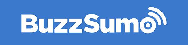 BuzzSumo's logo.