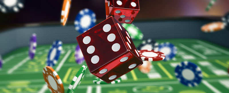 Gambling and casino are very competitive niches.