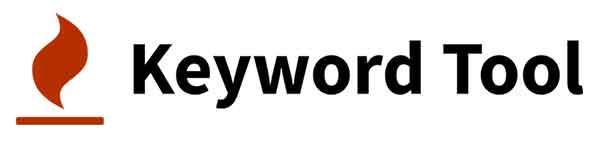 Keyword Tool's logo.