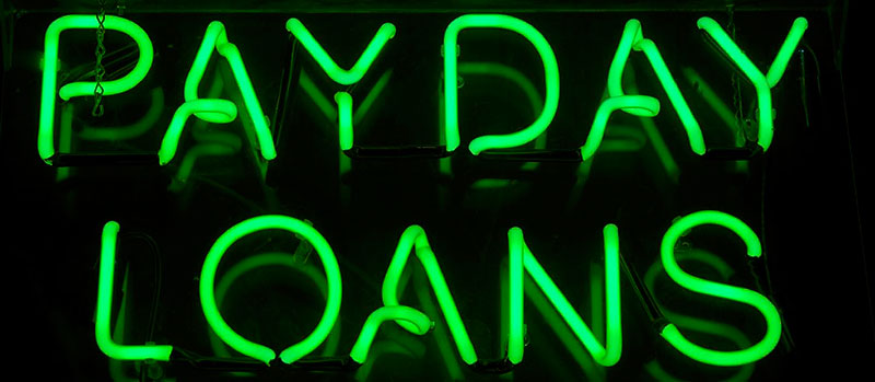 Payday loans is another very lucrative but competitive niche.