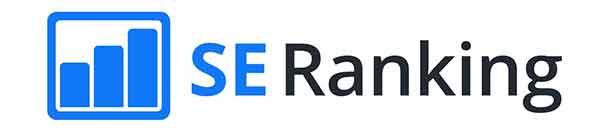 SE Ranking's logo.