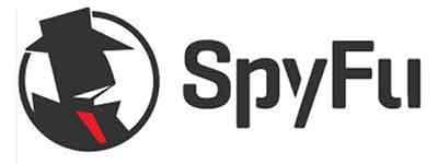 Spyfu's logo.