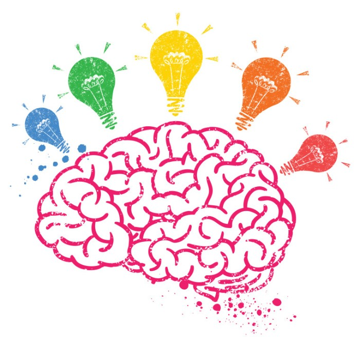 use content research tools to develop ideas